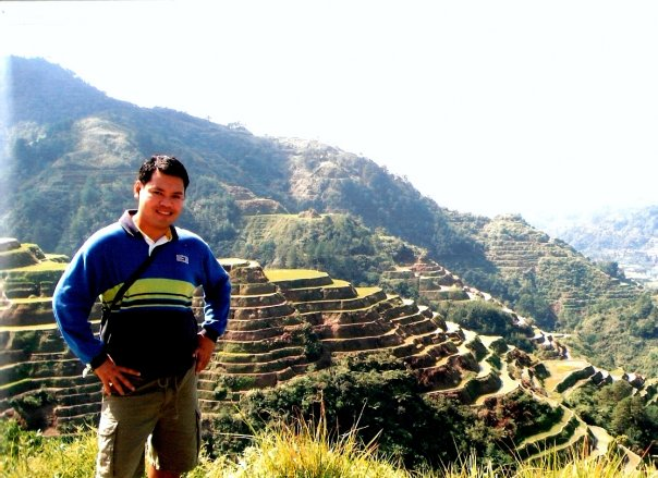 The 8th Wonder of the World - Banawe Rice Terraces