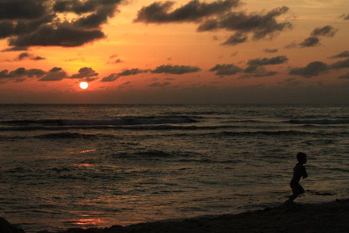 Philippine Sunset