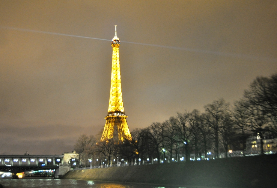 Eiffel Tower: The Height ofEnchantment