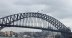 Harbor Bridge Australia