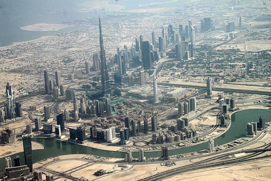 Dubai, Dubai !
